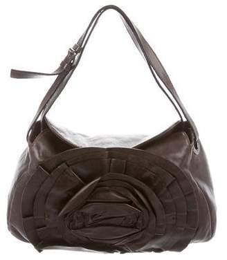 Valentino Petale Leather Bag