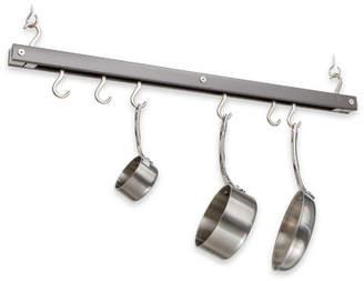 J.K. Adams Bar Hanging Pot Rack