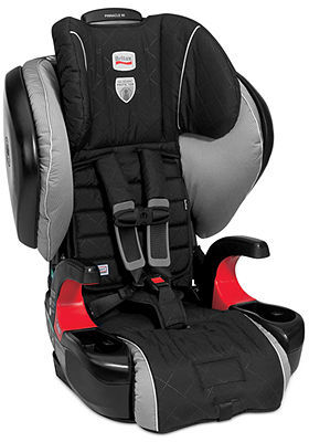 Britax Pinnacle 90 Combination Harness-2-Booster