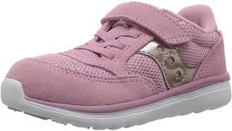 Saucony Kid's Sy-Girls Baby Jazz Lite Shoe