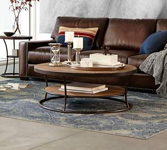 Pottery Barn Coffee Tables ShopStyle - Pottery barn bartlett coffee table