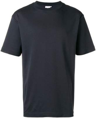 Sunspel mock neck T-shirt