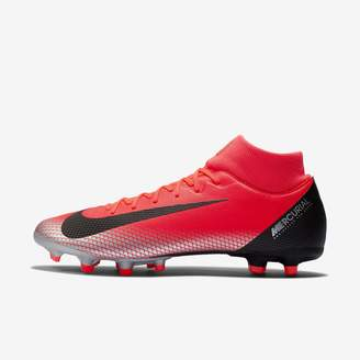 Nike Mercurial Superfly VI Academy CR7 MG Multi-Ground Soccer Cleat