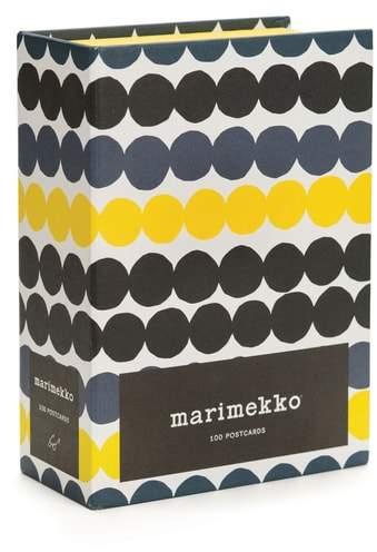 100-Pack Marimekko Postcards