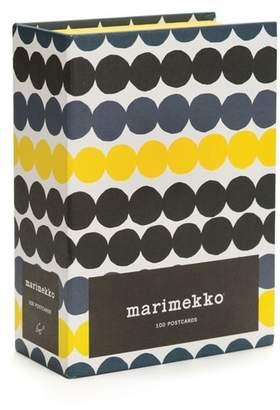 Chronicle Books 100-Pack Marimekko Postcards