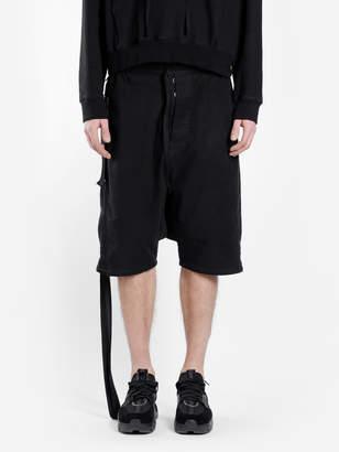 Taverniti So Ben Unravel Shorts