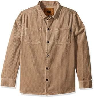 Rusty Men's Buzz Kill Long Sleeve Shirt