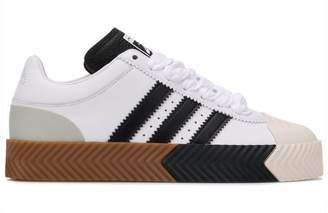 adidas By Alexander Wang panelled sneakers