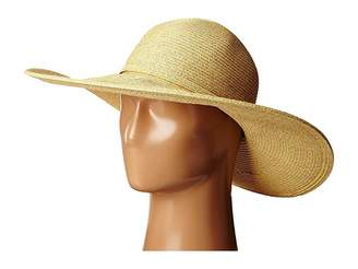 Scala Paper Braid Big Brim Sun Hat