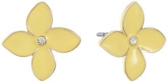 Gloria Vanderbilt 16.6mm Stud Earrings