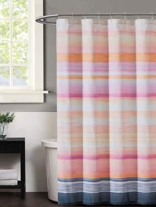Christian Siriano New York Sunset Shower Curtain