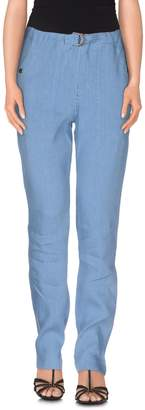 Etoile Isabel Marant Denim pants - Item 36829910FV