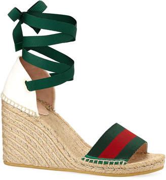 e427bf1a2ba Gucci Espadrilles - ShopStyle