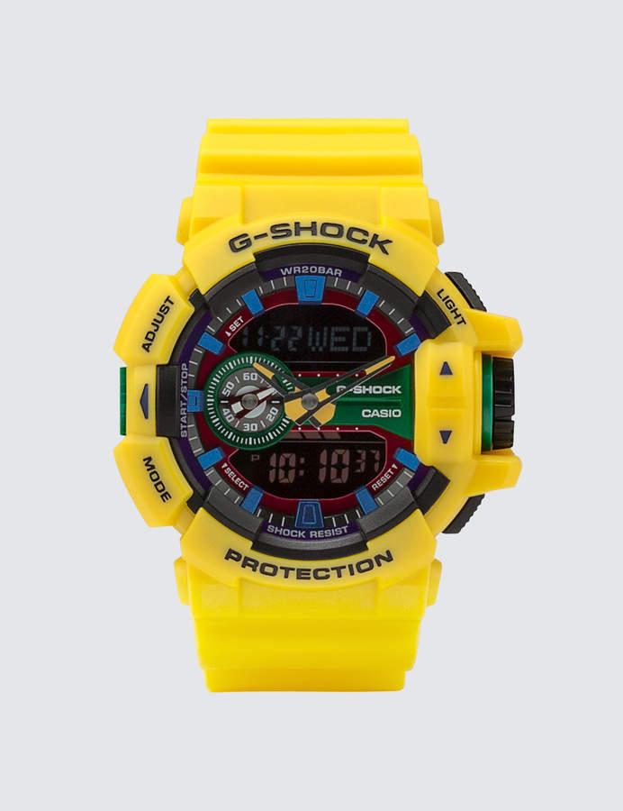 G Shock GA-400