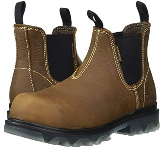 Wolverine I-90 EPX CarbonMax Romeo Boot