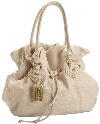 Marc by Marc Jacobs Classic Q Drawstring Shoulder Bag