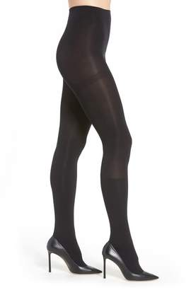 Yummie by Heather Thomson Hidden Comfort Opaque Tights
