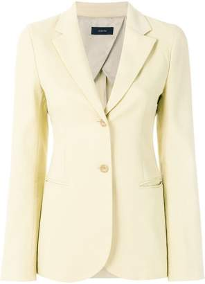 Joseph slim-fit buttoned blazer
