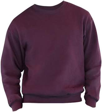 Fruit of the Loom Mens Set-In Belcoro® Yarn Sweatshirt (XL)