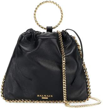 Balmain Bracelet cross body bag
