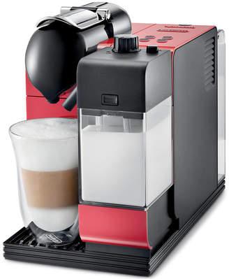 Nespresso De'Longhi Lattissima Plus Espresso and Cappuccino Machine with Capsule System