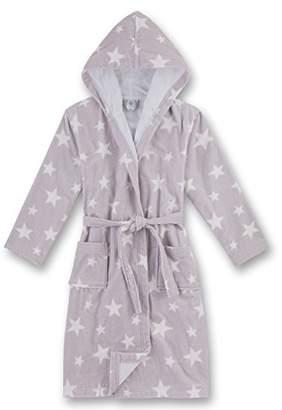 Sanetta Girl's 243903 Dressing Gown