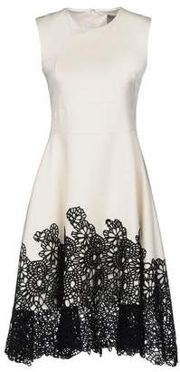 Lela Rose Knee-length dress