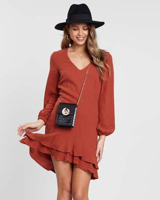 Wish Lonely Hearts Dress