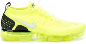 Nike VaporMax Flyknit 2 runner sneakers