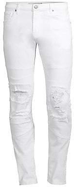 J Brand Men's Mick Mayem Skinny Jeans