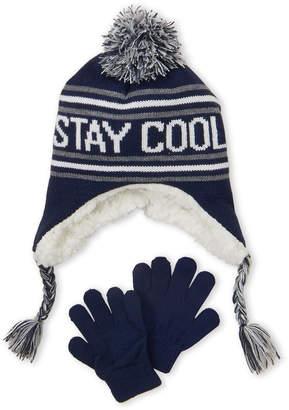 ... Capelli New York (Boys 4-7) Two-Piece Stay Cool Hat   df2a8a6ddd26