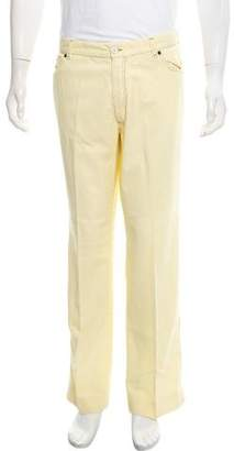 Brunello Cucinelli Corduroy Five-Pocket Pants