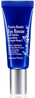 Jack Black Protein Booster Eye Rescue with Peptides Antioxidants and Organic Omega-3
