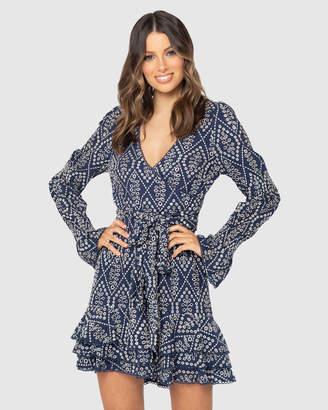 Pilgrim Danielle Dress