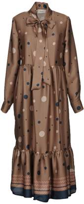 Vicolo 3/4 length dresses - Item 34846330OC