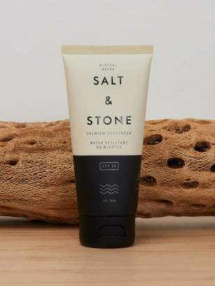 Reformation Salt & Stone Spf 30 Organic Sunscreen Lotion