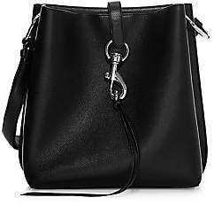 Rebecca Minkoff Women's Megan Leather Shoulder Bag