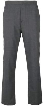 Oamc drawcord trousers