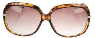 Christian Dior My Lady 7 Sunglasses