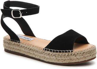 Steve Madden Irys Espadrille Platform Sandal - Women's