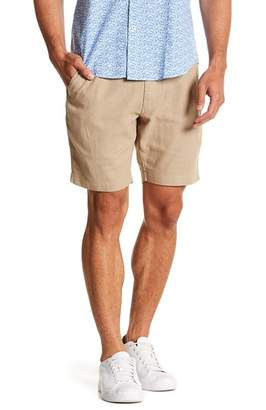 Toscano Solid Shorts