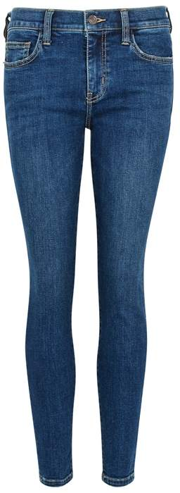 The Stiletto Blue Skinny Jeans