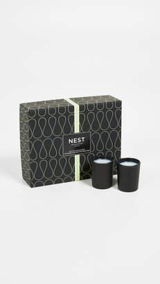 Nest Fragrance Petite Votive Set