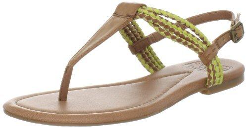 Lucky Brand Lucky Women's Dabney Thong Sandal