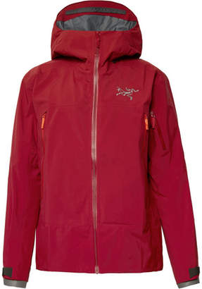 Arc'teryx Sabre Gore-Tex Hooded Snow Jacket