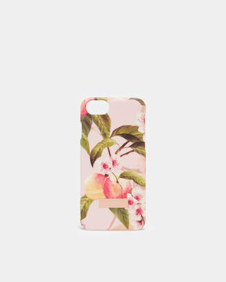 Ted Baker ELODIA Peach Blossom iPhone 6/6s/7/8 case