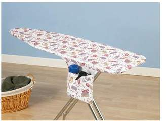 Household Essentials Deluxe Series Ironing Board Cover and Pad