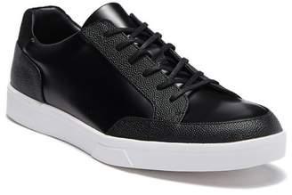 Modern American Designer Maine Leather Sneaker