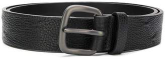 Orciani classic buckled belt