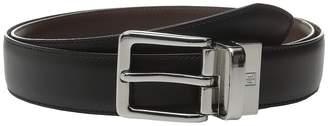 Lauren Ralph Lauren Reversible Dress Belt Men's Belts